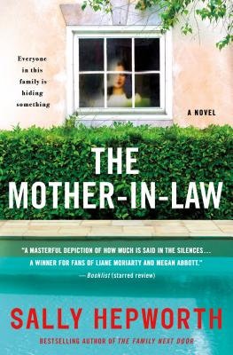 The Mother-in-Law: A Novel Cover Image