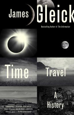Time Travel: A History Cover Image