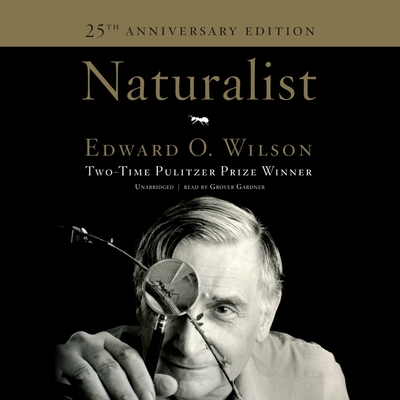 Cover for Naturalist