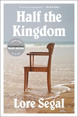 Half the Kingdom: A Novel Cover Image