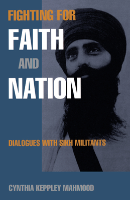 Fighting for Faith and Nation (Contemporary Ethnography) Cover Image
