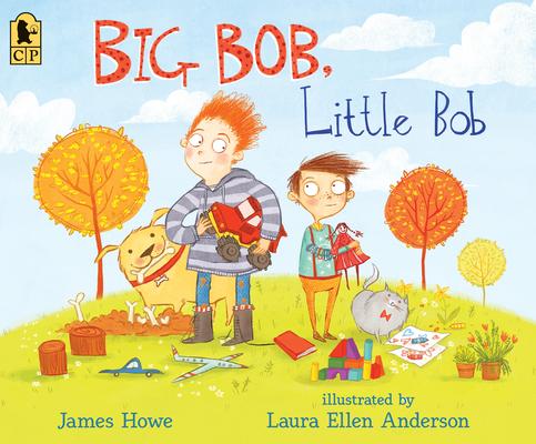Big Bob, Little Bob Cover Image