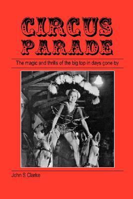 Circus Parade Cover Image