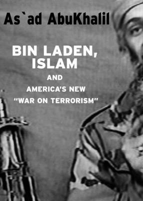 Bin Laden, Islam, & America's New War on Terrorism Cover