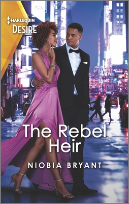The Rebel Heir: A Forbidden Love, Different Worlds Romance Cover Image