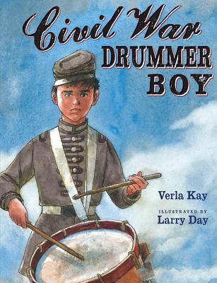 Civil War Drummer Boy Cover
