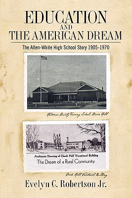 Education and the American Dream Cover