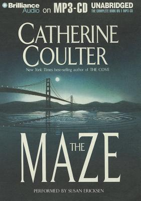 The Maze Cover Image