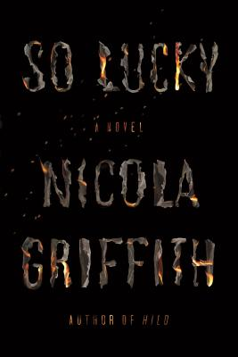 So Lucky: A Novel Cover Image