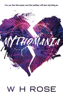 Cover for Mythomania
