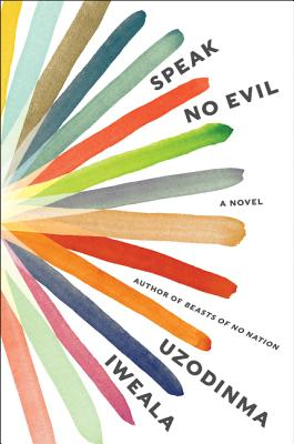 Speak No Evil: A Novel Cover Image