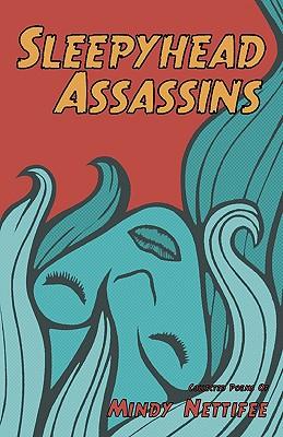 Cover for Sleepyhead Assassins