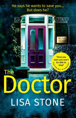 The Doctor Cover Image