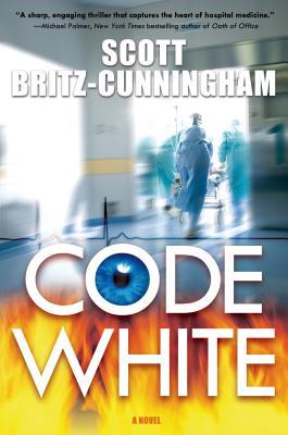 Code White: A Novel Cover Image