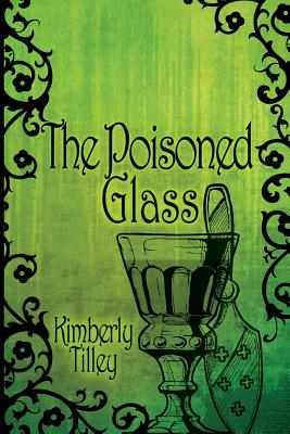 The Poisoned Glass Cover Image