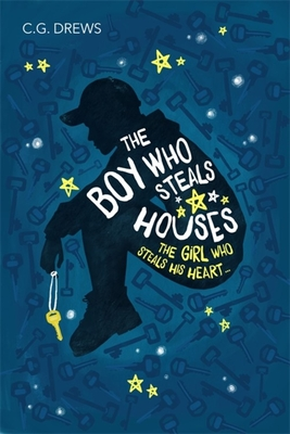 Cover for The Boy Who Steals Houses