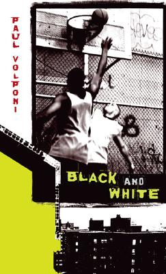 Black and White Cover Image