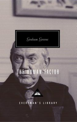 The Human Factor Cover Image