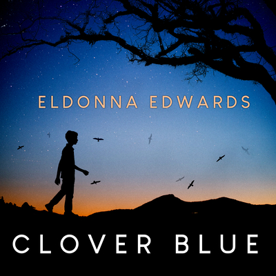 Clover Blue Cover Image