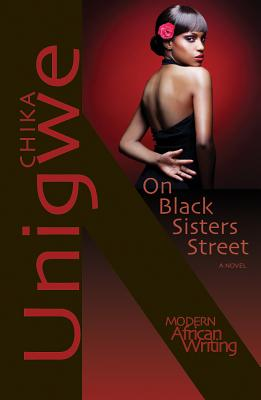 On Black Sisters Street Cover