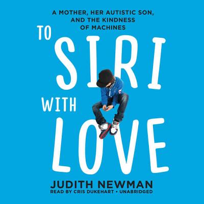 Cover for To Siri with Love Lib/E