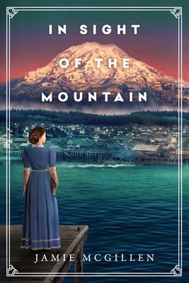 In Sight of the Mountain Cover Image