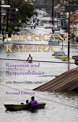 Hurricane Katrina Cover