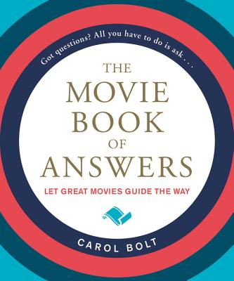 The Movie Book of Answers Cover Image