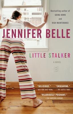 Little Stalker Cover