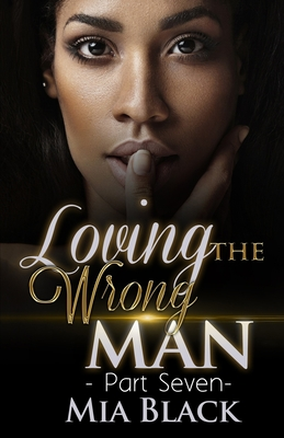 Loving The Wrong Man 7 Cover Image
