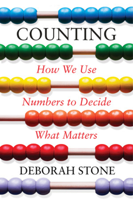 Counting: How We Use Numbers to Decide What Matters Cover Image