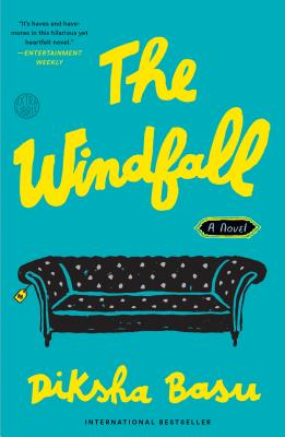 Cover for The Windfall