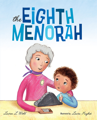 The Eighth Menorah Cover