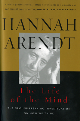 The Life of the Mind Cover Image