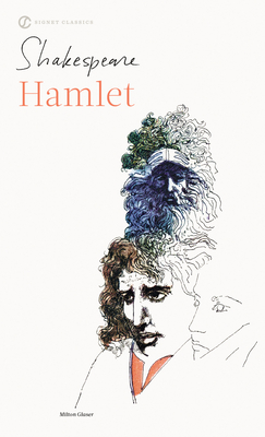 The Tragedy of Hamlet Prince of Denmark Cover