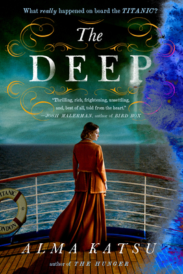 The Deep Cover Image