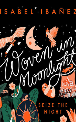 Woven in Moonlight Cover Image