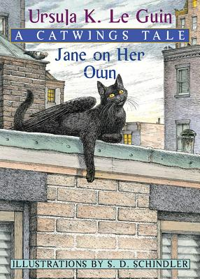 Jane on Her Own Cover