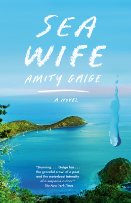 Sea Wife: A novel Cover Image