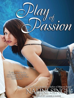 Play of Passion (Psy/Changeling Novels #9) Cover Image