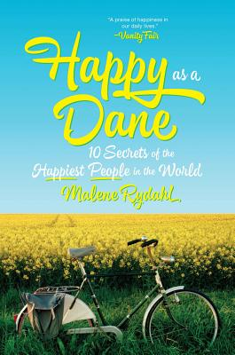 Happy as a Dane cover image