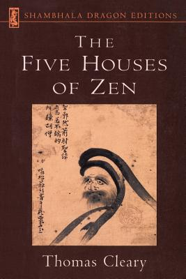 Five Houses of Zen Cover