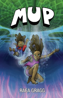 Mup: a graphic novel Cover Image