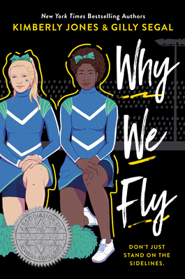 Why We Fly Cover Image