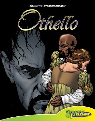 Othello (Graphic Shakespeare) Cover Image