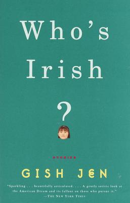 Who's Irish?: Stories (Vintage Contemporaries) Cover Image
