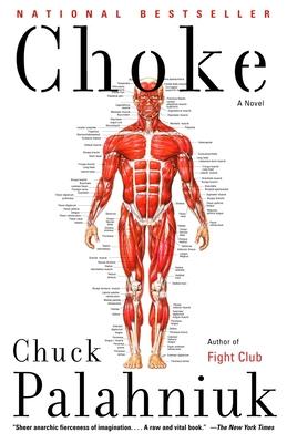 Choke Cover Image