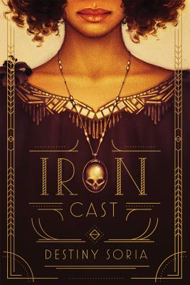 Iron Cast Cover