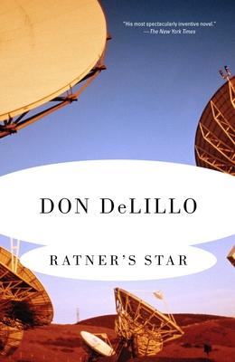 Ratner's Star Cover