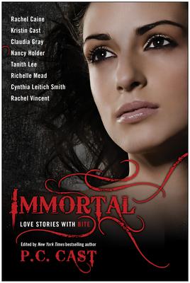 Immortal Cover
